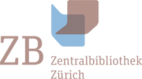 Logo Zürich, Zentralbibliothek